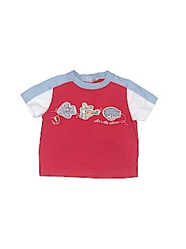 SONOMA life + style Short Sleeve T-Shirt Size 0-3 mo