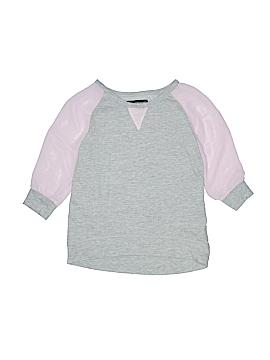 Jordache Sweatshirt Size 10 - 12