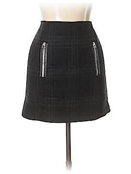 Maje Wool Skirt Size 38 (FR)