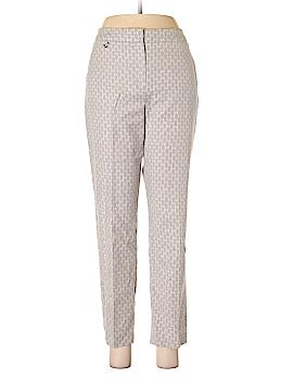 Adrianna Papell Khakis Size 10