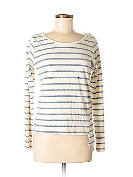 Monrow Long Sleeve T-Shirt Size S