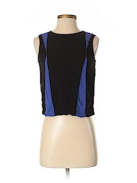 Made Fashion Week for Impulse Sleeveless Blouse Size S