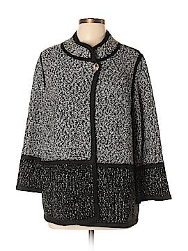 Karl Lagerfeld Paris Cardigan Size L