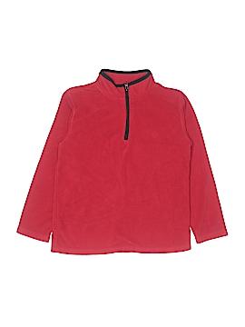 Toughskins Fleece Jacket Size 7