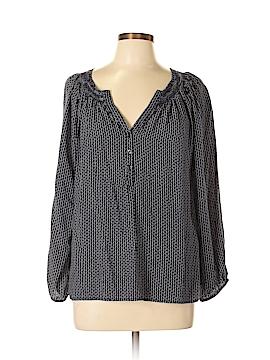 Soft Joie 3/4 Sleeve Blouse Size L