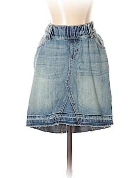 Old Navy - Maternity Denim Skirt Size 6 (Maternity)