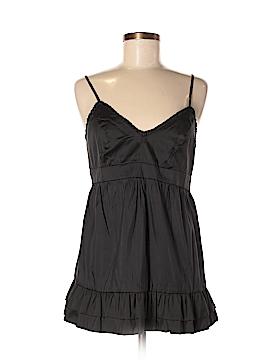 Kensie Sleeveless Silk Top Size M