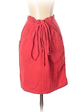 Raquel Allegra Casual Skirt Size Sm (1)