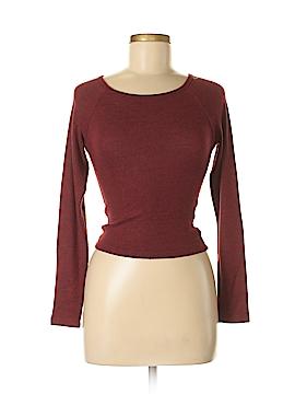 Popular Basics Pullover Sweater Size S