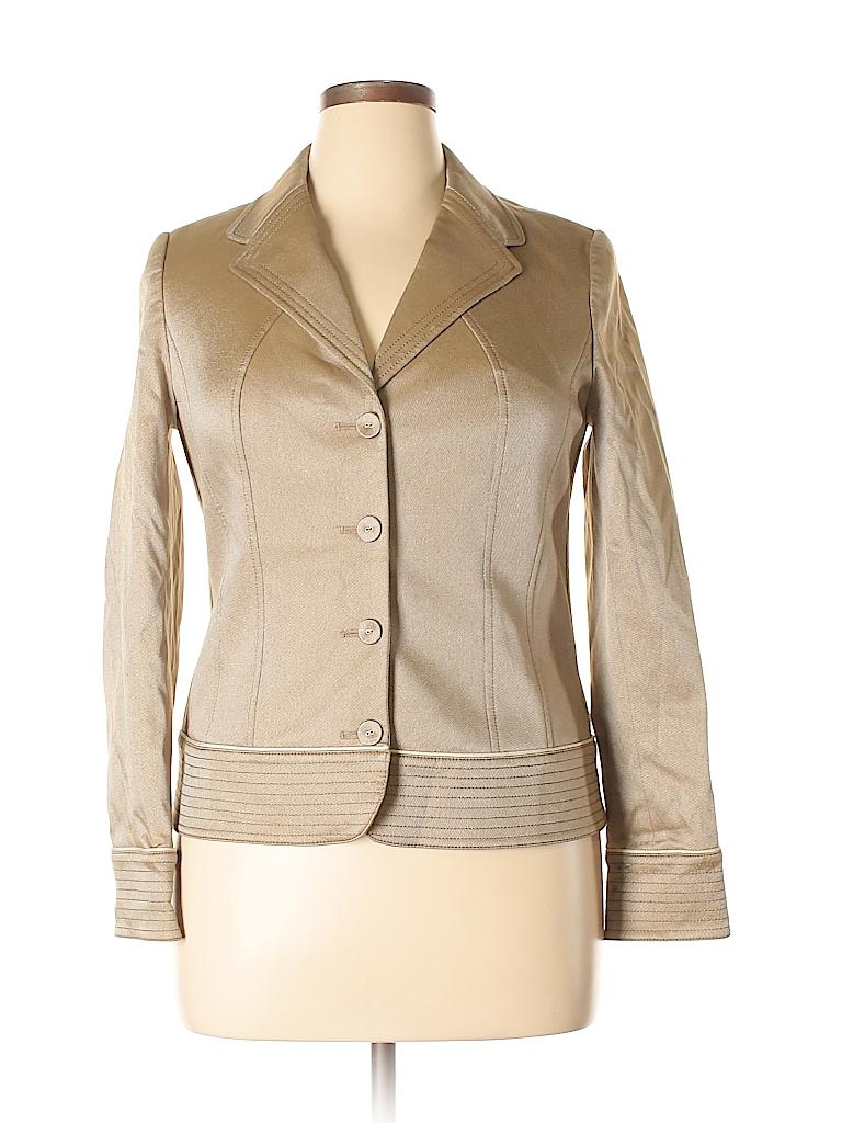 Hilton Hollis Women Blazer Size 10