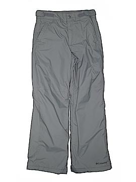 Columbia Snow Pants Size M (Kids)