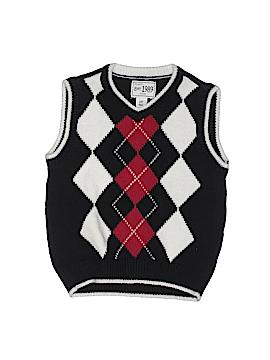 The Children's Place Sweater Vest Size 2T