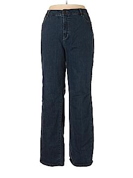 Avenue Jeans Jeans Size 22 (Plus)