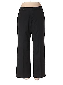 Talbots Wool Pants Size 14 (Petite)