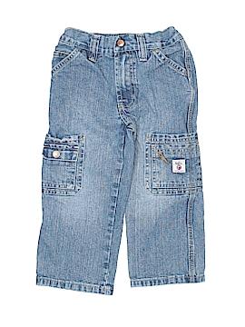 Levi Strauss Signature Cargo Pants Size 3T
