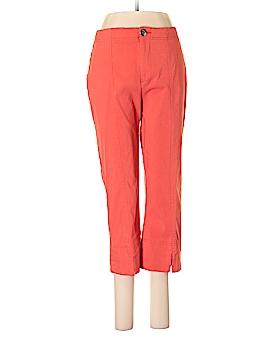 Cheryl Nash Windridge Casual Pants Size 6
