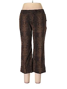 Etcetera Khakis Size 10