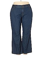 Woman Within Women Jeans Size 20 W (Plus)