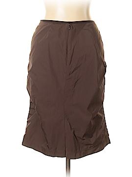 Lida Baday Casual Skirt Size 14