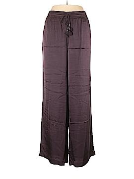 Ann Taylor LOFT Casual Pants Size L (Tall)