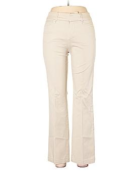 JM Collection Khakis Size 6 (Petite)