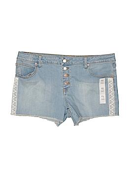 Cat & Jack Denim Shorts Size 18