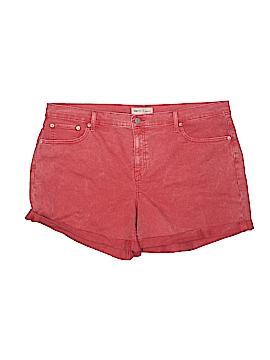 Gap Denim Shorts Size 35