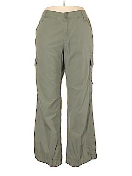 G.H. Bass & Co. Cargo Pants Size 16