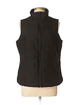 Jane Ashley Vest Size L