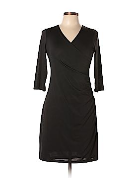 24/7 Comfort Apparel Casual Dress Size M