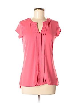 Retro-ology Short Sleeve Top Size S
