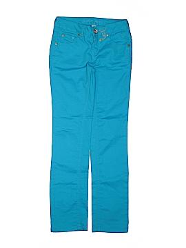 Justice Jeans Jeans Size 10 (Slim)