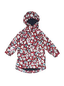 The Children's Place Raincoat Size 4T