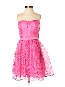 Hailey Logan Cocktail Dress Size 3/4