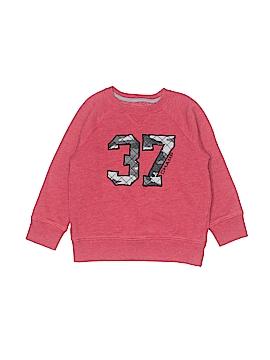 SONOMA life + style Sweatshirt Size 4