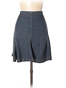 Banana Republic Denim Skirt Size 6