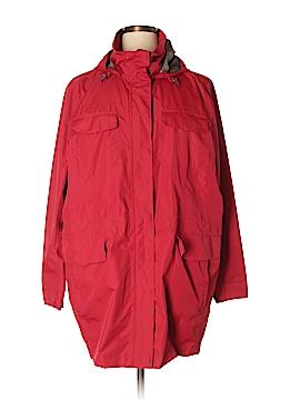 Lands' End Raincoat Size 2X (Plus)