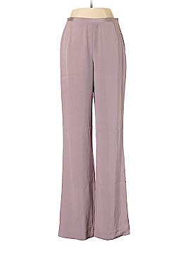 Lafayette 148 New York Silk Pants Size 6
