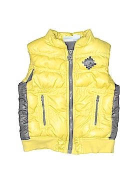 Amy Coe Vest Size 4T