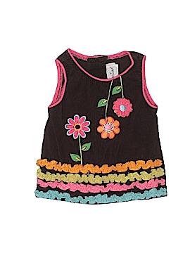 Rare Too Dress Size 0-3 mo