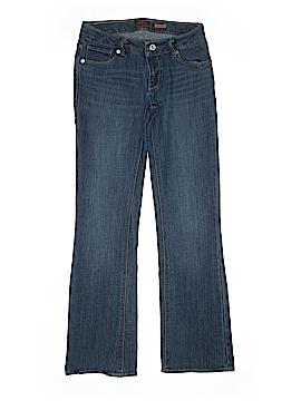 Signature Jeans Size 14