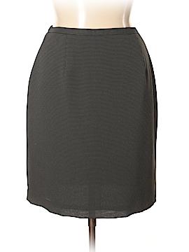 Karen Scott Casual Skirt Size 16