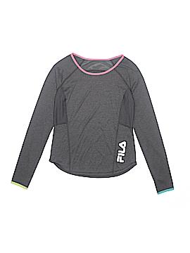 Fila Sport Active T-Shirt Size 16