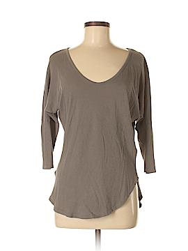 C&C California 3/4 Sleeve T-Shirt Size XS