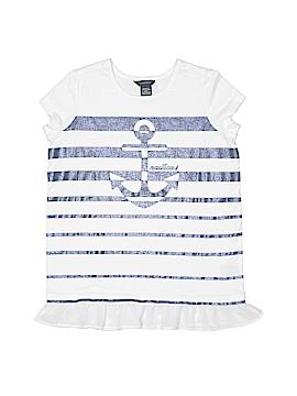 Nautica Short Sleeve T-Shirt Size 8