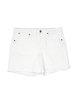 J. Crew Factory Store Denim Shorts 29 Waist