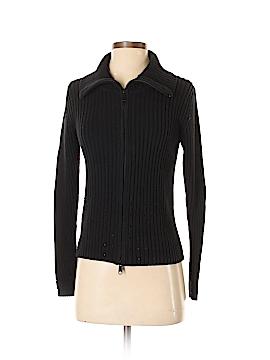 Vertical Design Cardigan Size M