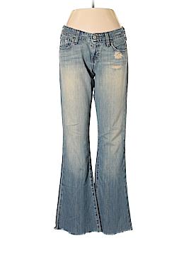 Abercrombie & Fitch Jeans Size 6L