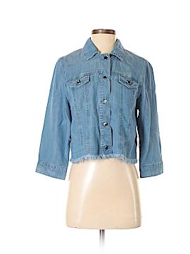 Rafaella Denim Jacket Size M (Petite)