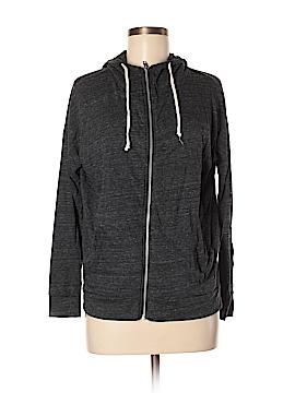 Alternative Apparel Zip Up Hoodie Size M